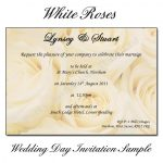 White-Roses-Wedding-Day-Invitation